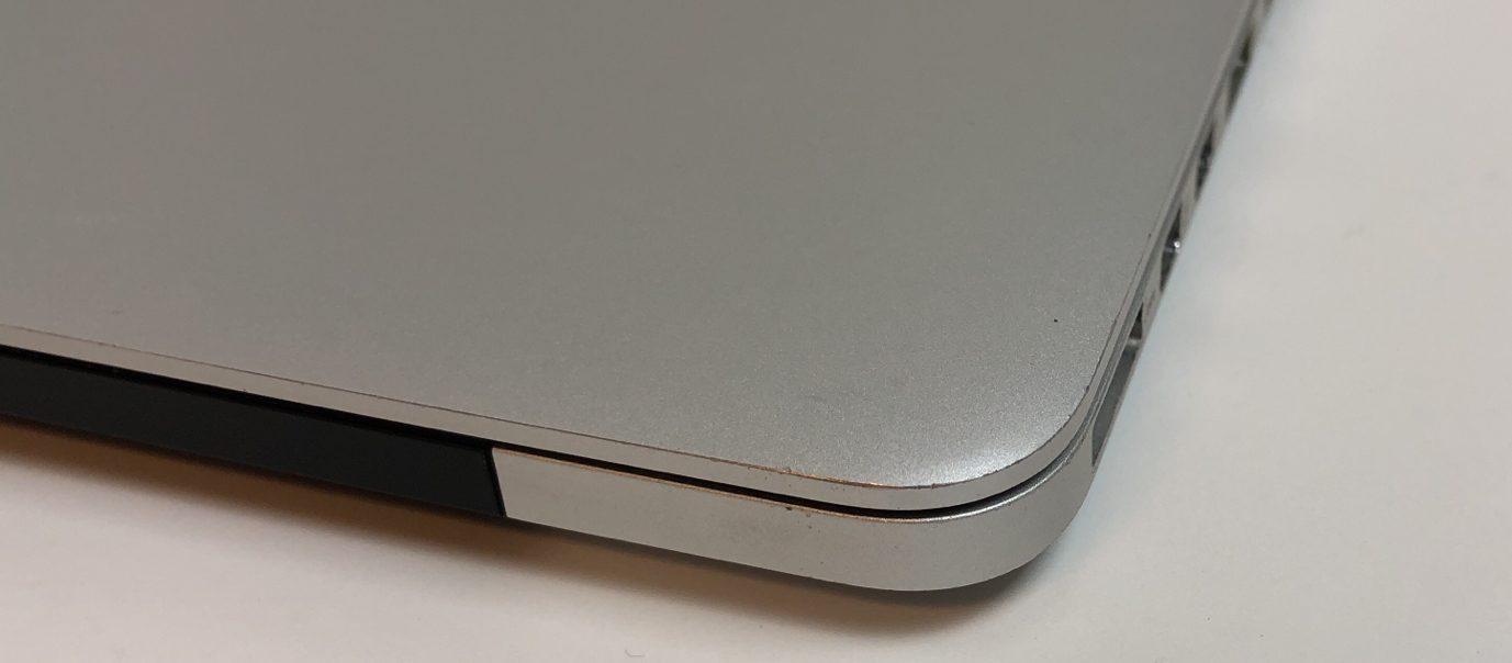 """MacBook Pro Retina 15"""" Mid 2014 (Intel Quad-Core i7 2.2 GHz 16 GB RAM 256 GB SSD), Intel Quad-Core i7 2.2 GHz, 16 GB RAM, 256 GB SSD, Afbeelding 5"""