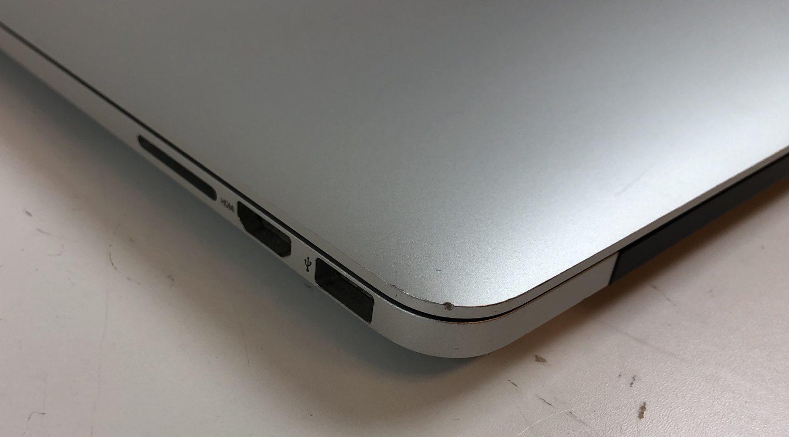 """MacBook Pro Retina 15"""" Mid 2014 (Intel Quad-Core i7 2.2 GHz 16 GB RAM 256 GB SSD), Intel Quad-Core i7 2.2 GHz, 16 GB RAM, 256 GB SSD, Afbeelding 6"""