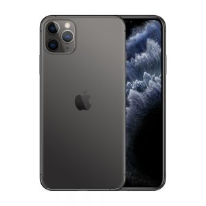 iPhone 11 Pro Max 64GB, Space Gray