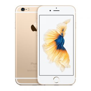 iPhone 6S 16GB, 16GB, Gold