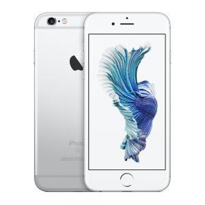 iPhone 6S 16GB, 16GB, Silver