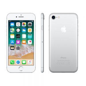 iPhone 7 128GB, 128GB, Silver