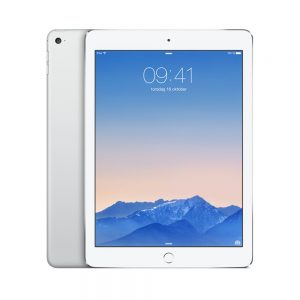 iPad Air 2 Wi-Fi + Cellular 64GB, 64GB, Silver