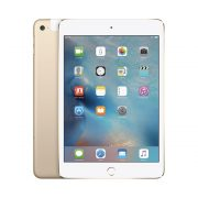 iPad mini 4 Wi-Fi 16GB, 16GB, Gold