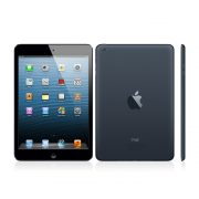 iPad mini Wi-Fi + Cellular 32GB, 32GB, Silver