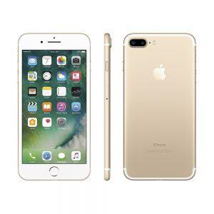 iPhone 7 Plus 32GB, 32GB, Gold