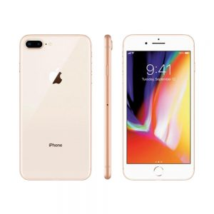 iPhone 8 Plus 256GB, 256GB, Gold