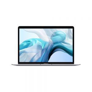 "MacBook Air 13"" Early 2020 (Intel Quad-Core i5 1.1 GHz 8 GB RAM 256 GB SSD), Silver, Intel Quad-Core i5 1.1 GHz, 8 GB RAM, 256 GB SSD"