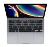 "MacBook Pro 13"" Touch Bar, Space Gray, Intel Quad-Core i5 2.0 GHz, 16 GB RAM, 512 GB SSD"