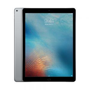 "iPad Pro 12.9"" Wi-Fi (2nd Gen) 256GB, 256GB, Space Gray"