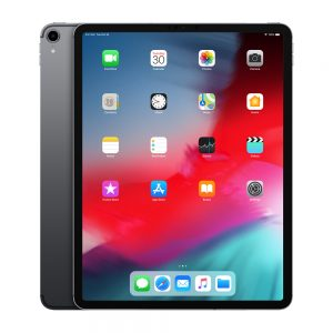 "iPad Pro 12.9"" Wi-Fi + Cellular (3rd Gen) 512GB, 512GB, Space Gray"