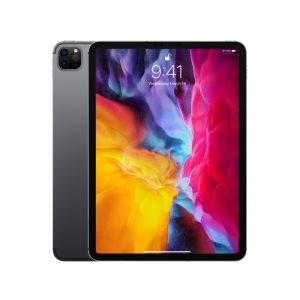 "iPad Pro 11"" Wi-Fi + Cellular (2nd Gen) 128GB, 128GB, Space Gray"