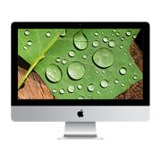 "iMac 21.5"" Retina 4K, Intel Quad-Core i7 3.3 GHz, 16 GB RAM, 1 TB Fusion Drive"