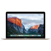 "MacBook 12"", Gold, Intel Core M 1.1 GHz, 8 GB RAM, 256 GB SSD"