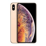 iPhone XS Max, 64GB, Gold