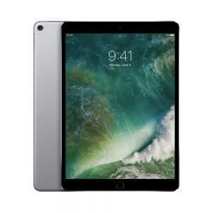 """iPad Pro 10.5"""" Wi-Fi + Cellular 64GB, 64GB, Space Gray"""