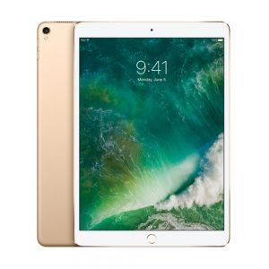 """iPad Pro 10.5"""" Wi-Fi 512GB, 512GB, Gold"""