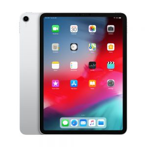 "iPad Pro 11"" Wi-Fi 512GB, 512GB, Silver"