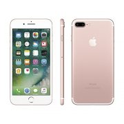 iPhone 7 Plus, 32GB, Rose Gold