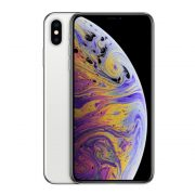 iPhone XS Max, 64GB, Silver