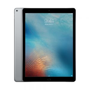 "iPad Pro 12.9"" Wi-Fi + Cellular (2nd Gen) 256GB, 256GB, Space Gray"