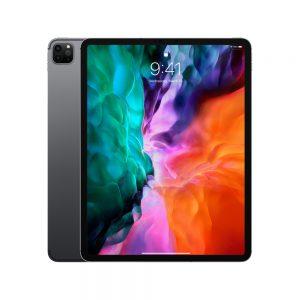 "iPad Pro 12.9"" Wi-Fi + Cellular (4th Gen) 256GB, 256GB, Space Gray"