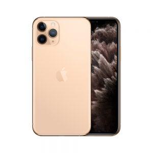 iPhone 11 Pro 64GB, 64GB, Gold