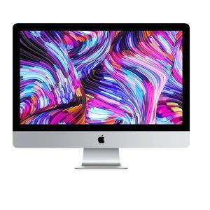 "iMac 27"" Retina 5K Early 2019 (Intel 6-Core i5 3.7 GHz 8 GB RAM 2 TB SSD), Intel 6-Core i5 3.7 GHz, 8 GB RAM, 2 TB SSD"