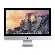 "iMac 27"" Retina 5K, Intel Quad-Core i5 3.2 GHz, 8 GB RAM, 1 TB Fusion Drive"