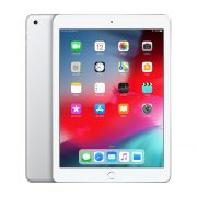 iPad 6 Wi-Fi + Cellular 32GB, 32GB, Silver