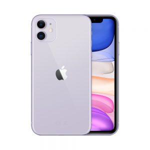iPhone 11 128GB, 128GB, Purple