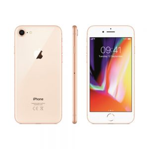 iPhone 8 256GB, 256GB, Gold