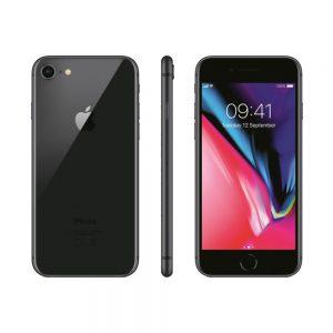 iPhone 8 256GB, 256GB, Space Gray