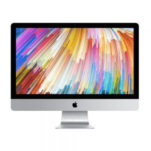 """iMac 27"""" Retina 5K Mid 2017 (Intel Quad-Core i5 3.4 GHz 8 GB RAM 256 GB SSD), Intel Quad-Core i5 3.4 GHz, 8 GB RAM, 256 GB SSD"""