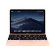 """MacBook 12"""" Mid 2017 (Intel Core m3 1.2 GHz 8 GB RAM 256 GB SSD), Gold, Intel Core m3 1.2 GHz, 8 GB RAM, 256 GB SSD"""