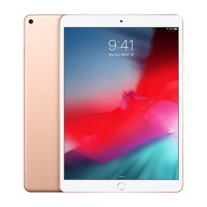 iPad Air 3 Wi-Fi + Cellular 256GB, 256GB, Gold