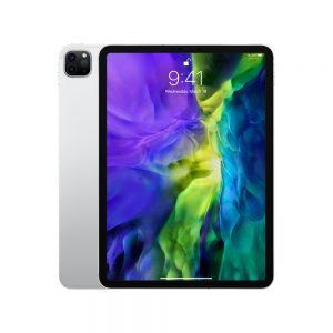 "iPad Pro 11"" Wi-Fi + Cellular (2nd Gen) 256GB, 256GB, Silver"