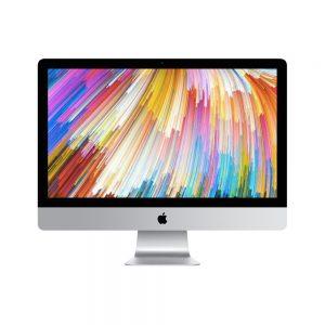 """iMac 21.5"""" Retina 4K Mid 2017 (Intel Quad-Core i5 3.4 GHz 8 GB RAM 1 TB SSD), Intel Quad-Core i5 3.4 GHz, 8 GB RAM, 1 TB Fusion Drive"""