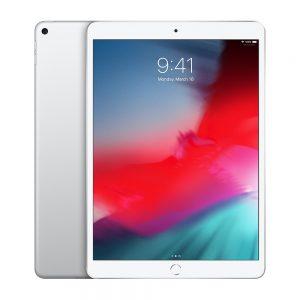 iPad Air 3 Wi-Fi 64GB, 64GB, Silver