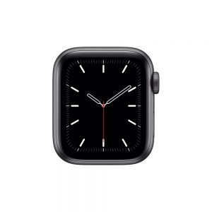 Watch Series 5 Aluminum (44mm), Space Gray