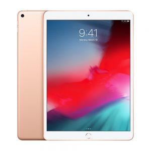 iPad Air 3 Wi-Fi 64GB, 64GB, Gold