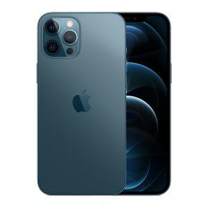 iPhone 12 Pro Max 256GB, 256GB, Pacific Blue