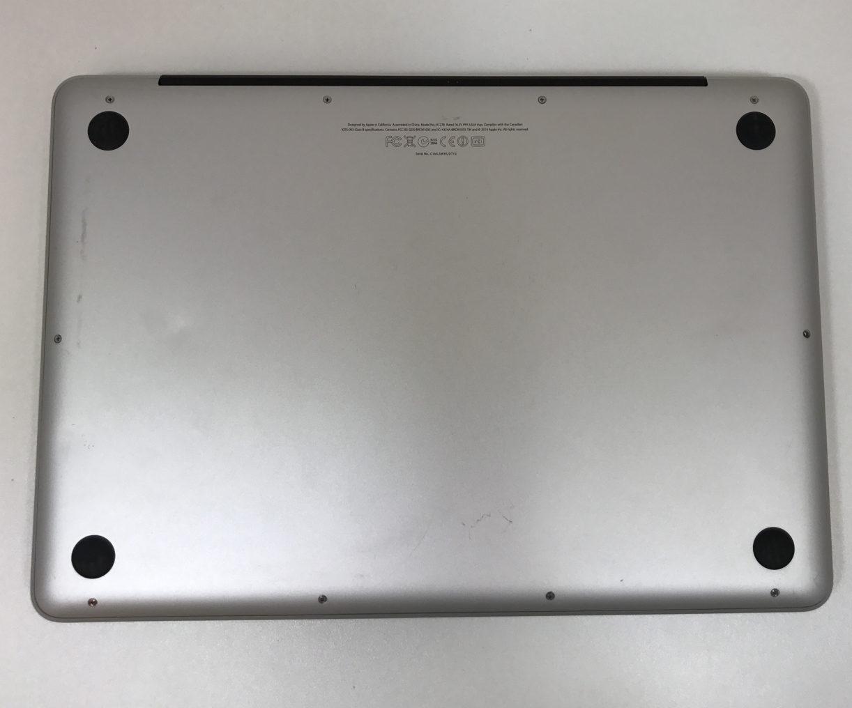 MacBook Pro 13-inch, 2.5GHz Intel Dual-Core i5, 4GB, 500GB HDD, Afbeelding 3