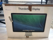 Display Thunderbolt Display 27-inch