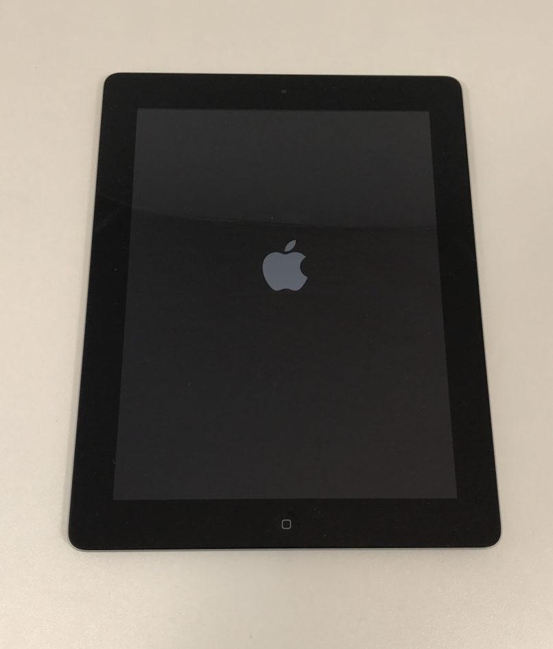 iPad 4th gen (Wi-Fi), 32GB, Black, Afbeelding 1