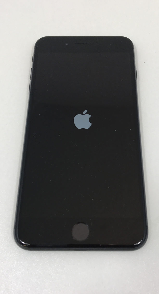 iPhone 8plus, 64GB, Space Gray, Afbeelding 1
