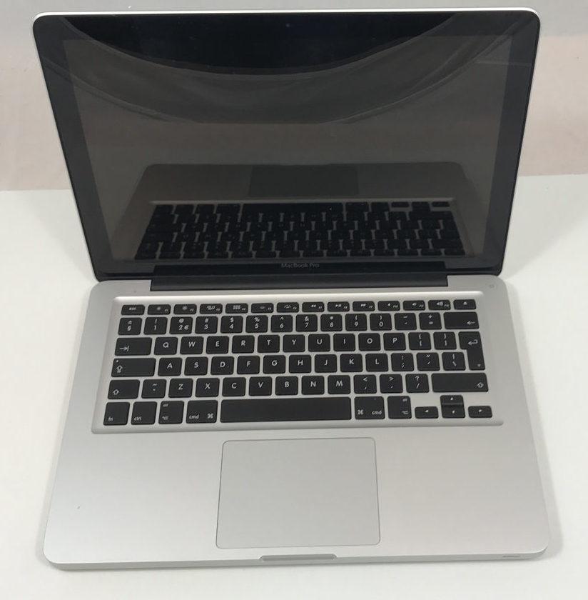 MacBook Pro 13-inch, 2,5 GHz Intel Dual-Core i5, 4GB, 500GB HDD, Afbeelding 1