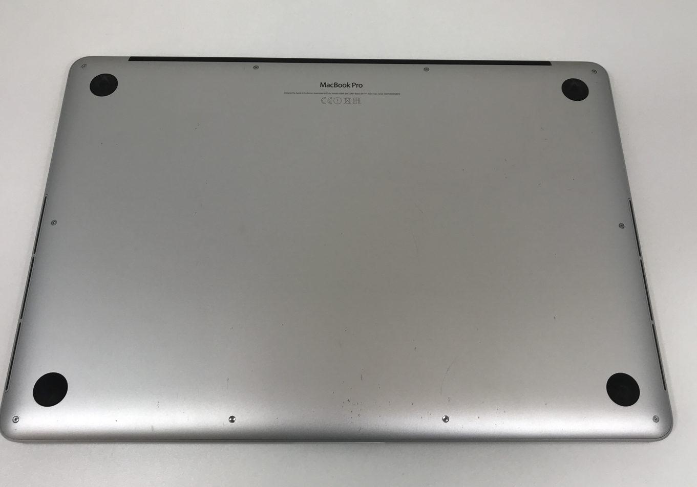 MacBook Pro (Retina 15-inch Mid 2015), 2.2GHz Intel Quad-Core i7, 16GB, 256GB SSD, Afbeelding 2