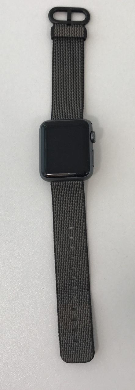 Apple Watch Watch Sport 38mm, Space Gray, Afbeelding 1