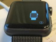 Apple Watch Watch Sport 38mm, Space Gray, Product leeftijd 27 maanden, image 5